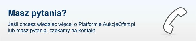 Jeśli chcesz wiedzieć więcej o platformie AukcjeOfert.pl